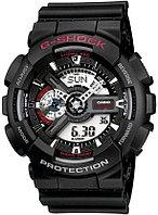 Casio G-Shock GA-110-1A, фото 1