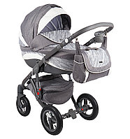 Детская универсальная коляска Adamex barletta new 2в1 (B50), фото 1