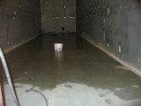 Гидроизоляция резервуаров и бассейнов (от немецкого производителя BASF)