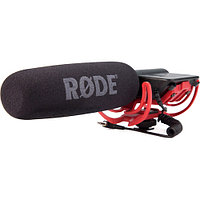 Rode VideoMic with Rycote lyre микрофон фотоаппарата, фото 1