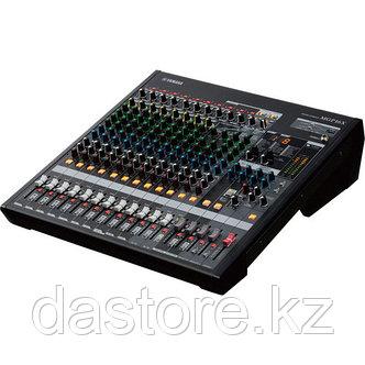 Yamaha MGP16X analog mixer микшерный пульт, фото 2
