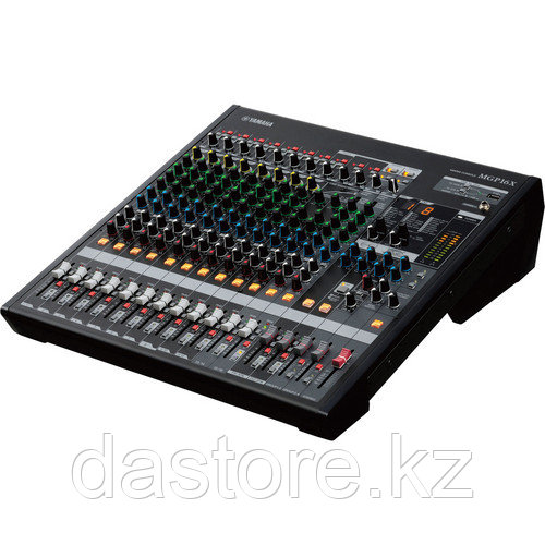 Yamaha MGP16X analog mixer микшерный пульт