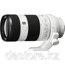 Sony FE 70-200mm f/4.0 G OSS объектив для SONY Alpha