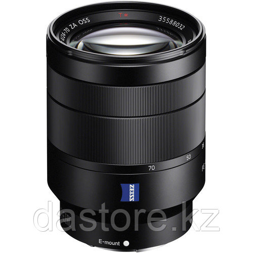 Sony FE 24-70mm f/4 ZA OSS объектив для SONY Alpha