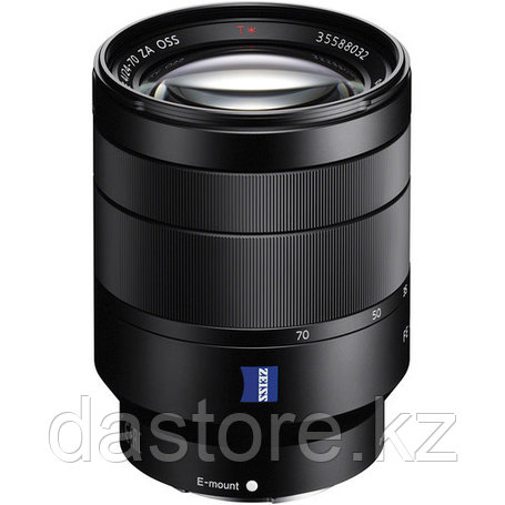 Sony FE 24-70mm f/4 ZA OSS объектив для SONY Alpha, фото 2