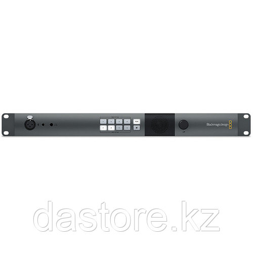 Blackmagic Design ATEM Studio Converter 2 служебная связь камерный канал