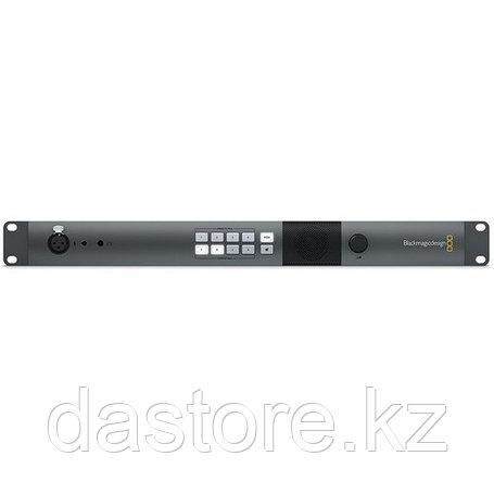 Blackmagic Design ATEM Studio Converter 2 служебная связь камерный канал, фото 2