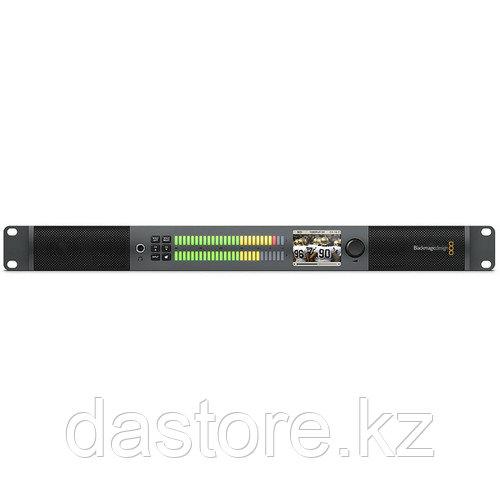 Blackmagic Design Audio Monitor анализатор вложенного звука HDSDI