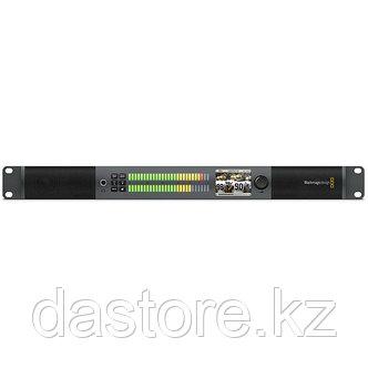 Blackmagic Design Audio Monitor анализатор вложенного звука HDSDI, фото 2