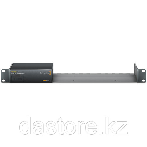 Blackmagic Design Teranex Mini Rack Shelf полка рековая