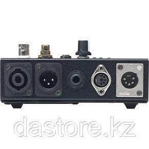 DBX CT-2 Cable Tester SDI XLR тестер, фото 3