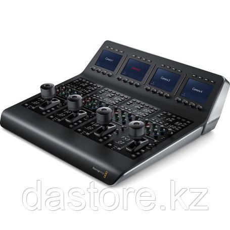Blackmagic Design ATEM Camera Control Panel контрольная панель камеры студийной, фото 2