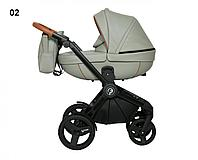 Детская коляска Verdi Futuro Premium 3в1 (2)