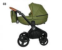 Детская коляска Verdi Futuro Premium 3в1 (3)