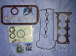 Ремкомплек прокладок Dong feng с двигателем 474