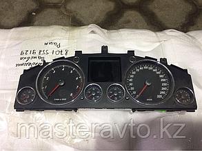 Панель приборов для VW Touareg 4,2 2002-2010 Б/У