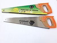 Ножовка по дереву 450 мм JIN Meng Lang