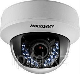 2 мегапиксельная внутренняя HD-TVI видеокамера Hikvision DS-2CE56D1T-AVFIR