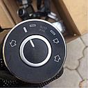 Кнопка блокировки дифференциала для VW Touareg 2002-2010 Б/У, фото 2