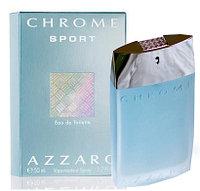 Azzaro Chrome Sport 50ml ORIGINAL