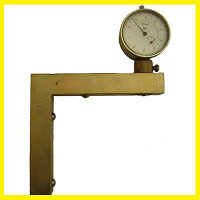 НПР-1 - Прибор для измерения отклонения от перпендикулярности