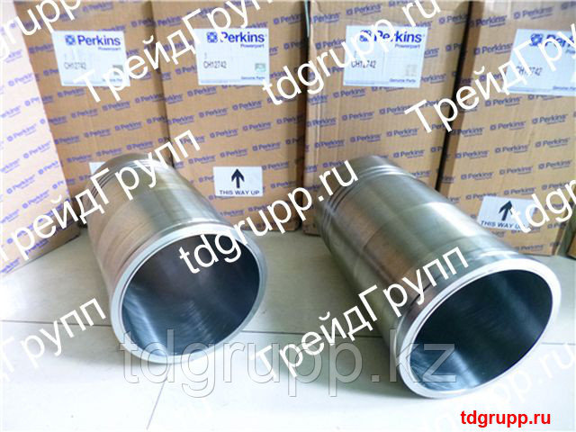 CH12742 Гильза (cylinder liner) Perkins