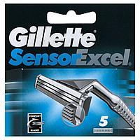 Gillette Sensor Excel (5 кассет)