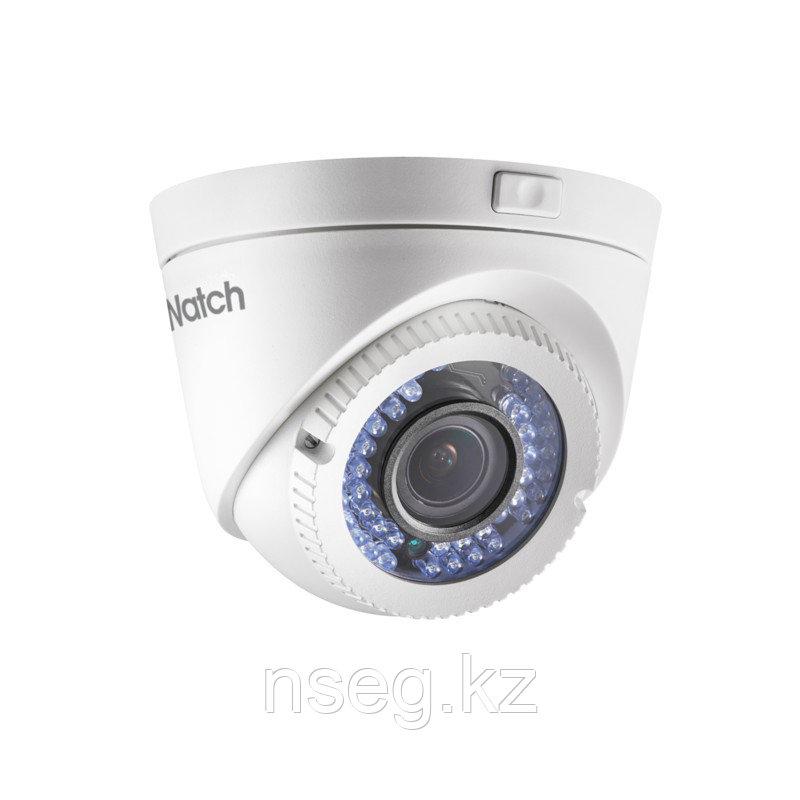 HiWatch DS-T203 2Мп Внутренняя купольная HD-TVI камера с ИК-подсветкой до 20м