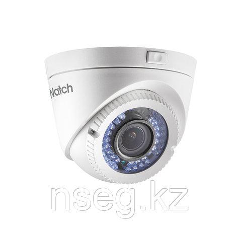 HiWatch DS-T203 2Мп Внутренняя купольная HD-TVI камера с ИК-подсветкой до 20м, фото 2
