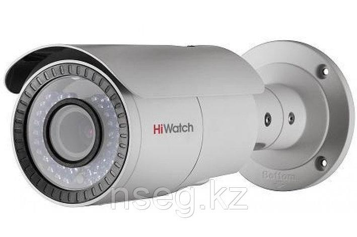 HiWatch DS-T206 2Мп уличная цилиндрическая HD-TVI камера с ИК-подсветкой до 40м, фото 2