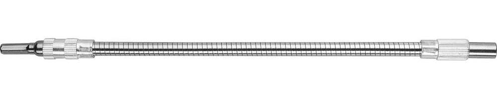 (25512-30) Адаптер STAYER гибкий, 300мм
