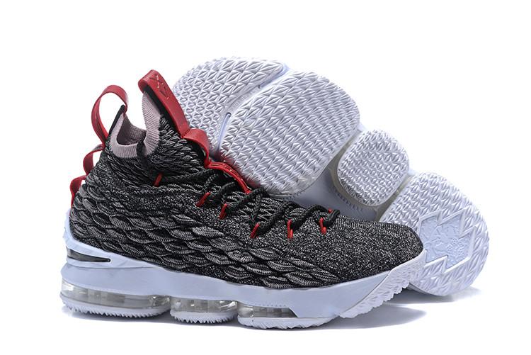 """Баскетбольные кроссовки Nike LeBron XV (15) """"Pride of Ohio"""" (40-46)"""