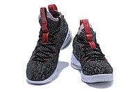 """Баскетбольные кроссовки Nike LeBron XV (15) """"Pride of Ohio"""" (40-46), фото 3"""