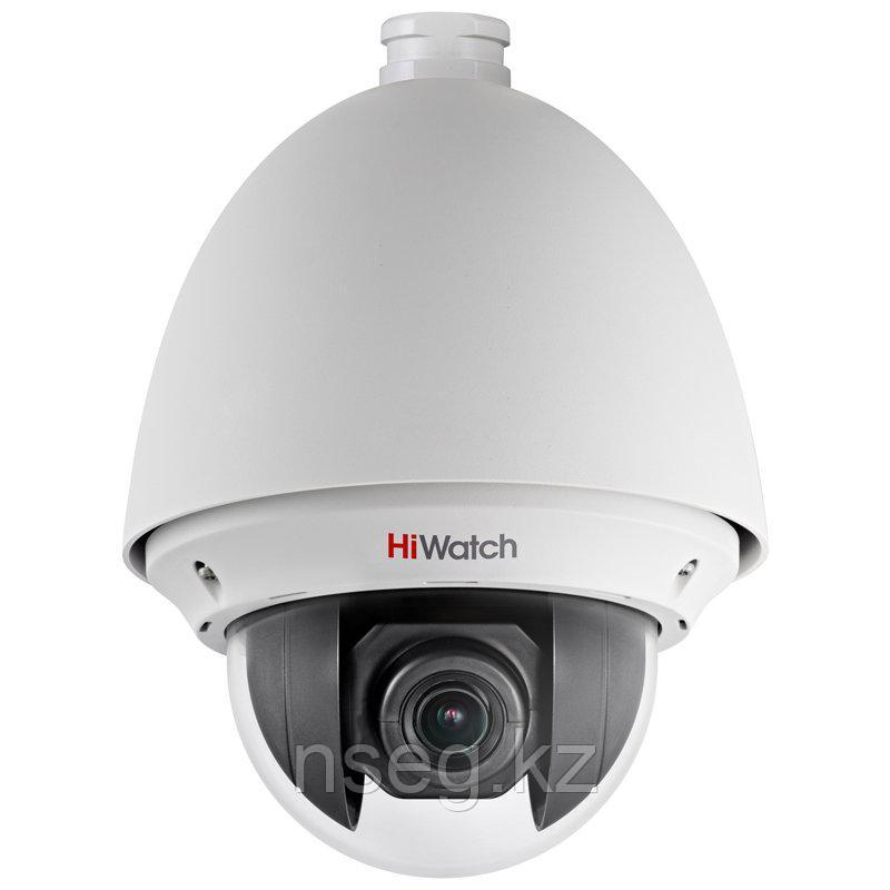 HiWatch DS-T255 2Мп уличная скоростная поворотная HD-TVI камера