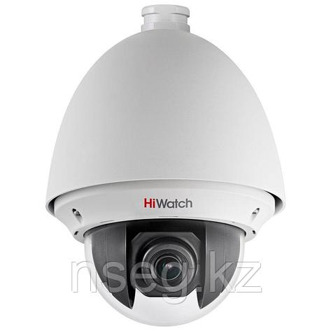 HiWatch DS-T255 2Мп уличная скоростная поворотная HD-TVI камера , фото 2