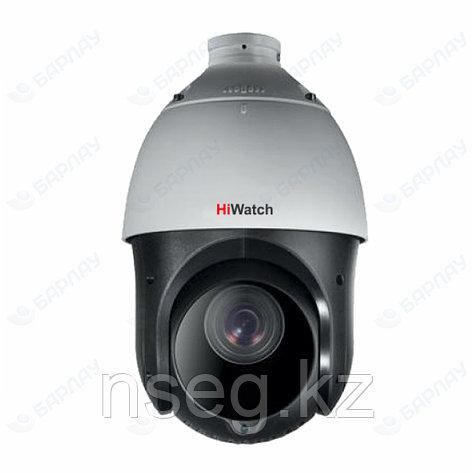 HiWatch DS-T165 1.3Мп уличная скоростная поворотная HD-TVI камера с ИК-подсветкой до 100м, фото 2