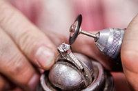 Изменим размер кольца БЕСПЛАТНО!