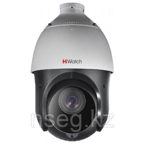 HiWatch DS-T265 2Мп уличная скоростная поворотная HD-TVI камера с ИК прожектором - дальность подсветки 100м, фото 2