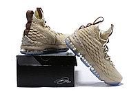 "Баскетбольные кроссовки Nike LeBron XV (15) ""Ghost"" (40-46), фото 2"