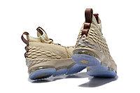 "Баскетбольные кроссовки Nike LeBron XV (15) ""Ghost"" (40-46), фото 3"