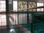 Многослойное ламинированное стекло