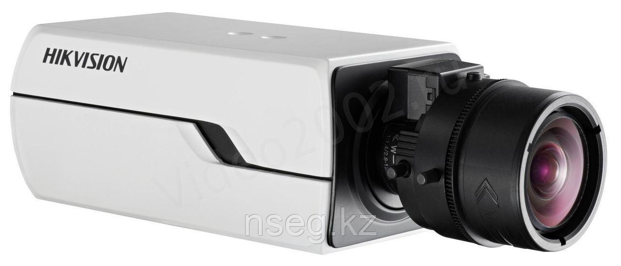 HIKVISION DS-2CC12D9T-A корпусные HD камеры