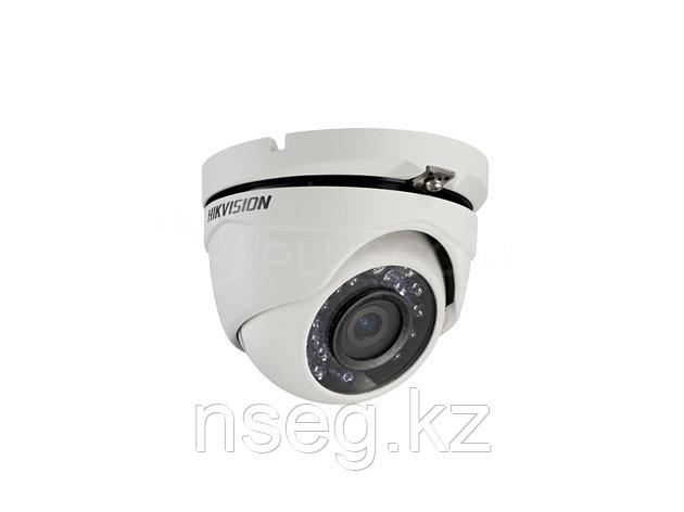 HIKVISION DS-2CE56C2T-IRM купольные HD камеры , фото 2