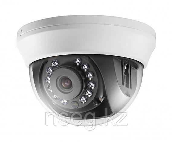 HIKVISION DS-2CE56D0T-IRMM купольные HD камеры , фото 2