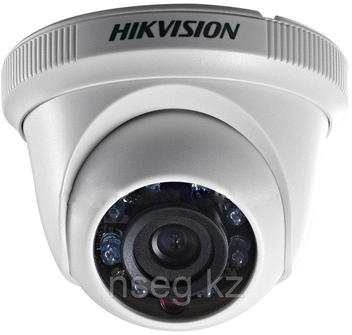 HIKVISION DS-2CE56D1T-IR купольные HD камеры