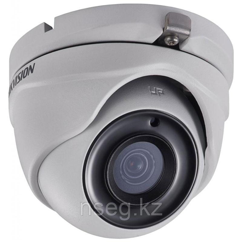 HIKVISION DS-2CE56H1T-ITM купольные HD камеры