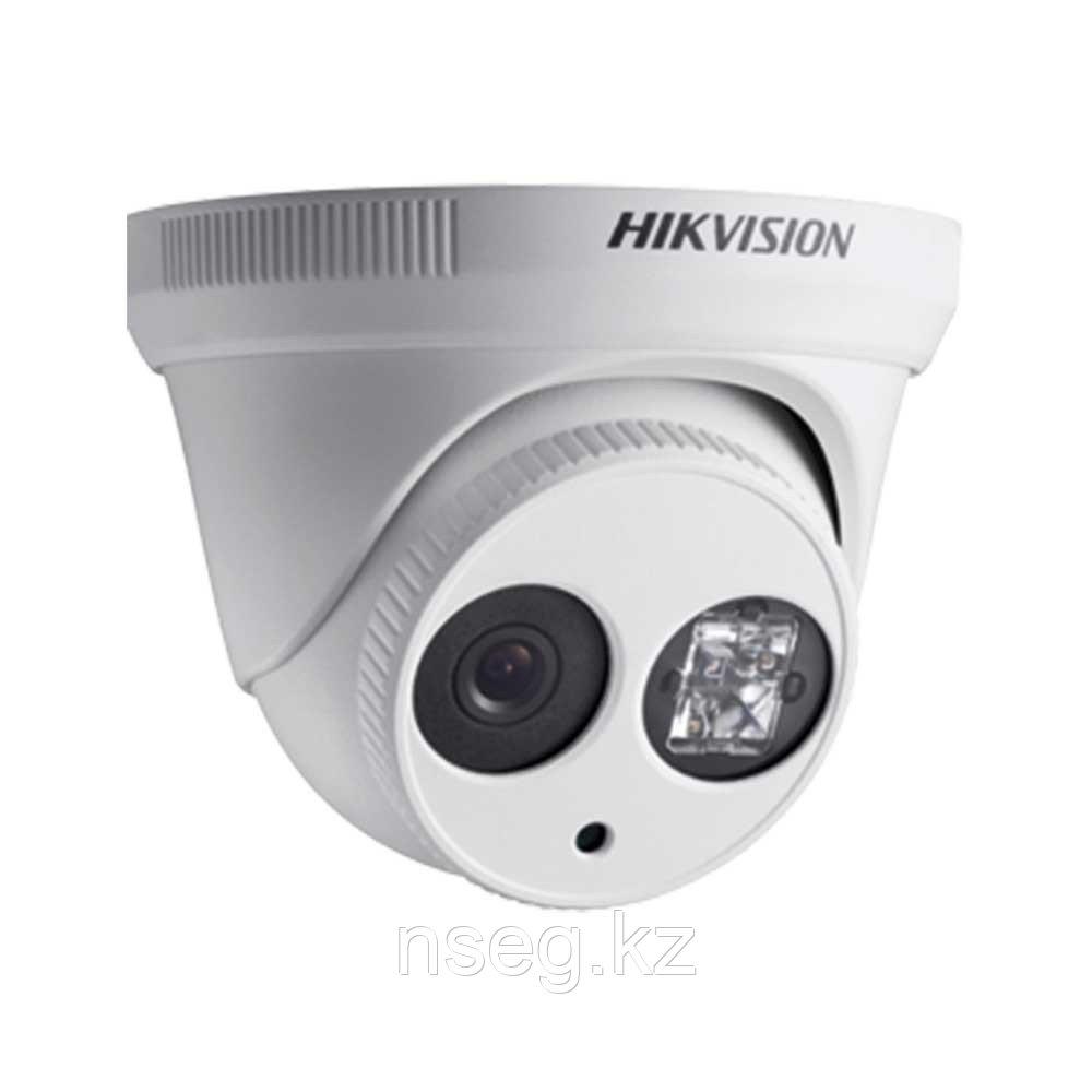 HIKVISION DS-2CE56С2T-IT1 купольные HD камеры