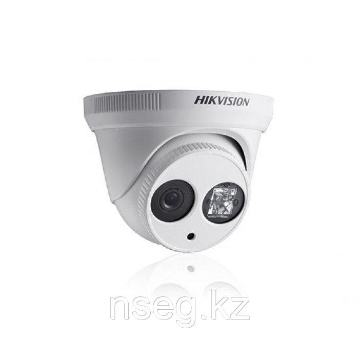 HIKVISION DS-2CE56D5T-IT1 купольные HD камеры