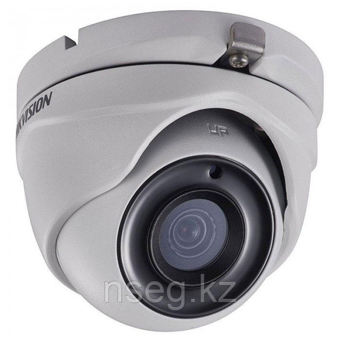 HIKVISION DS-2CE56F7T-IT3Z купольные HD камеры