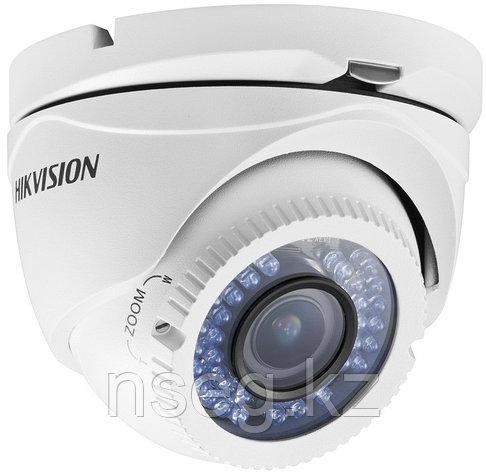 HIKVISION DS-2CE56C2T-VFIR3 купольные HD камеры , фото 2